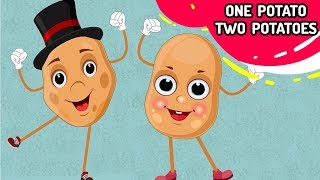 One Potato Two Potatoes
