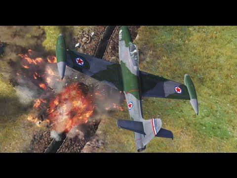 RATNE IGRE (War Games)
