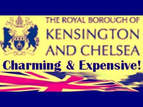 Royal Borough of Kensington and Chelsea Documentary: Real State Truth