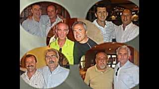 C.D. Málaga 1976-1986 Generación perdida 4ª parte (El reencuentro 2010)