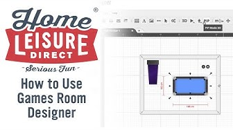 How to Use Games Room Designer: Our Free Room Planning Web App