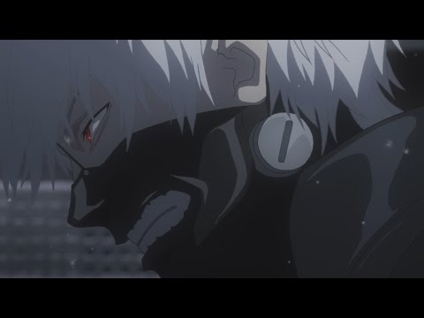 Tokyo Ghoul [AMV] Can You Feel My Heart
