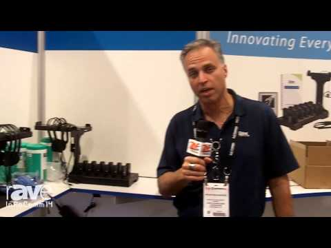 InfoComm 2014: Listen Features New iDSP, Conferencing and Loop Products