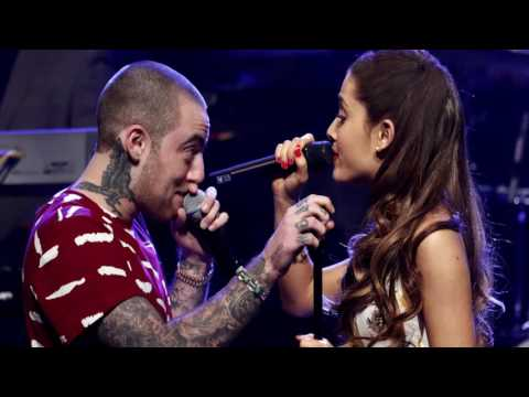 Ariana Grande - Into You Remix feat. Mac Miller