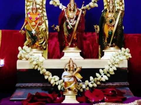 Sanskrit Hymn in Octet (Devotional) on Lord Hanuman (Anjaneya) -