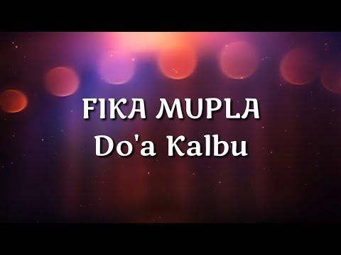 FIKA MUPLA - Do'a Kalbu /KARAOKE NASYID/Minus One/Tanpa Vocal