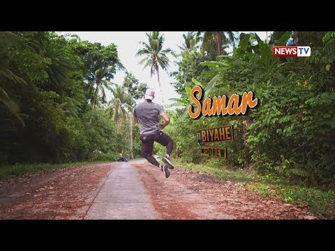 Biyahe ni Drew: Satisfying Samar Experience  (Full episode)