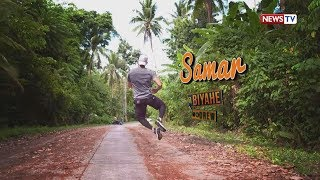 Video Biyahe ni Drew: Satisfying Samar Experience  (Full episode) download MP3, 3GP, MP4, WEBM, AVI, FLV Agustus 2017