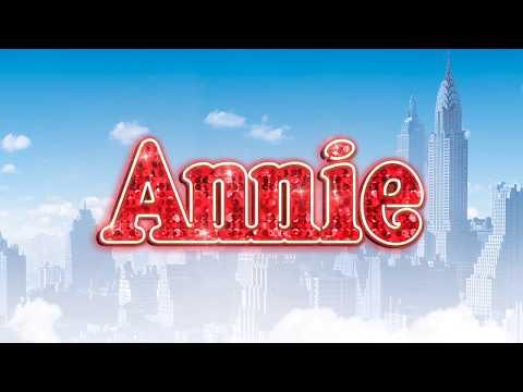 Annie The Musical | Official Trailer