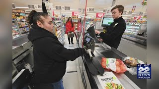 Grocery store workers now eligible for free COVID-19 testing