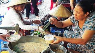 Súp cua óc heo Cô Bông hơn 20 năm trứ danh góc đường Phó cơ Điều Quận 11 | street food of saigon