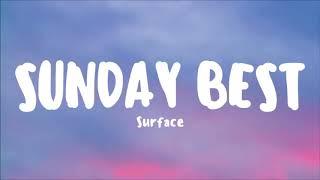 Surfaces - Sunday Best (TikTok Remix)