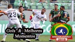 Atlético-MG x América-MG - Gols & Melhores Momentos Brasileirão Serie A 2018 29ª Rodada