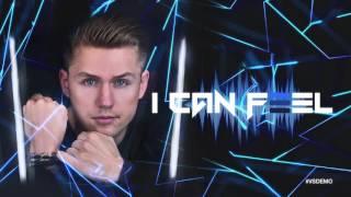 #vsdemo (Влад Соколовский) feat  D.Agafonov - I can feel