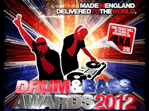 Live @ Drum and Bass awards [03-03-2012] - Bryan G (Drum and bass awards 2012) mp3