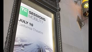 Highlights from TC Sessions: Mobility 2019