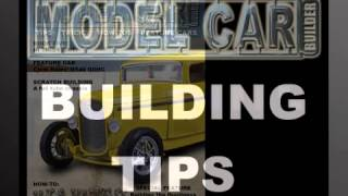 Model Car Builder Magazine