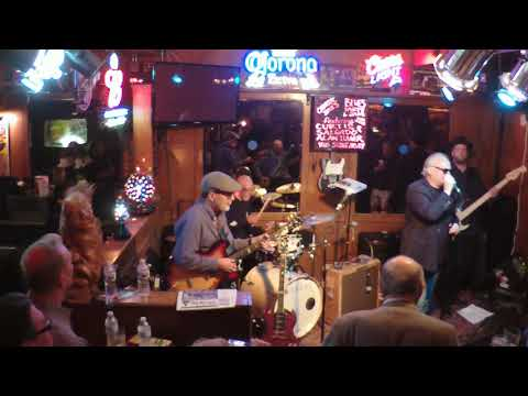 Curtis Salgado & Alan Hager~Too Young To Die with Rena Beavers, Doug Swanson