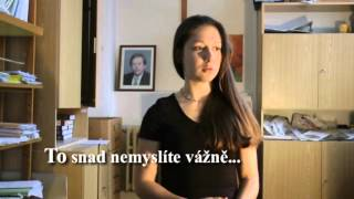 Maturitní video, Octava A, Biskupské gymnázium Bohuslava Balbína HK, 2015/2016