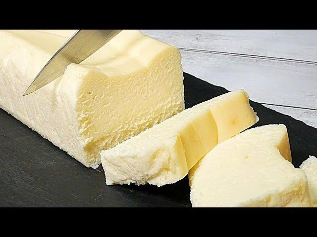 ホワイト チョコ チーズ テリーヌ