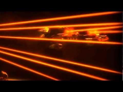 Starship Troopers Invasion - Beast - Music Video
