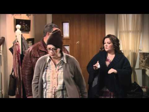 Mike & Molly - Jim Won