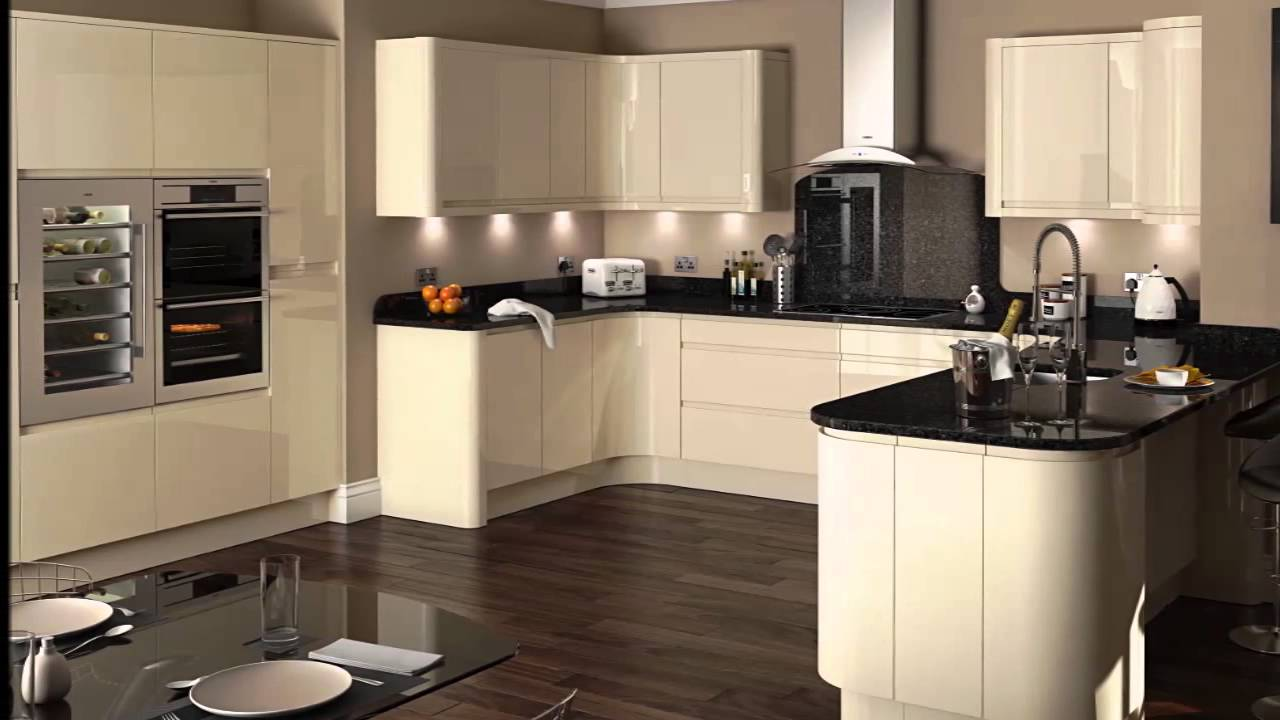 kitchen design uk - youtube