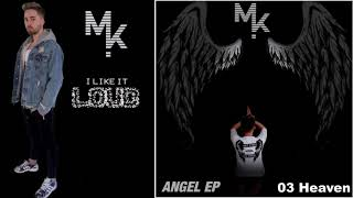 Marv!n K!m - ANGEL EP [OUT NOW] [FREE DOWNLOAD IN DESCRIPTION]