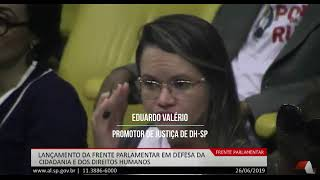 FRENTE DH   EDUARDO VALÉRIO