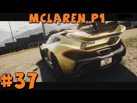 Need For Speed Rivals   Xbox One   Part 37   McLaren P1