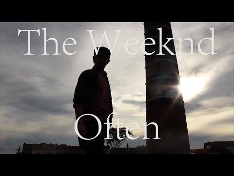 The Weeknd - Often KYGO rmx