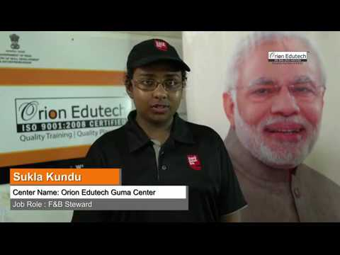 Orion Edutech PMKK- Students' Success Stories