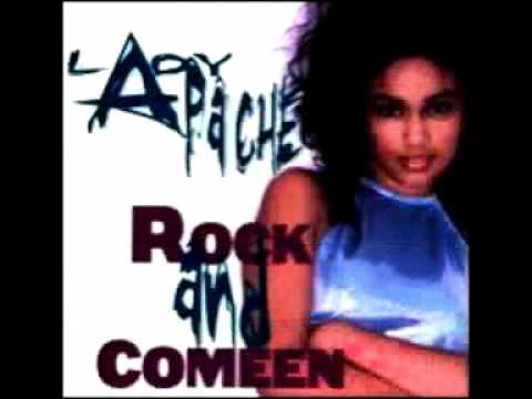 Lady Apache's 'Rock and Comeen (Mad Lion's Original Version ...