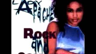 Lady Apache - Rock and Comeen vocal mix - Flava In Ya Ear Riddim