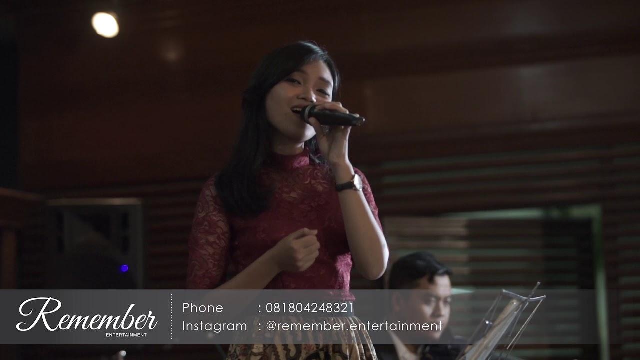 Sempurna - Andra & The Backbone ( Remember Entertainment Cover )