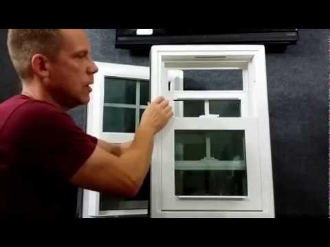 Single Hung Window in Whitesboro