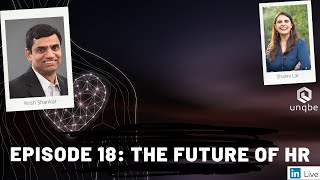 Future of Work Show Ep.18: The Future of HR