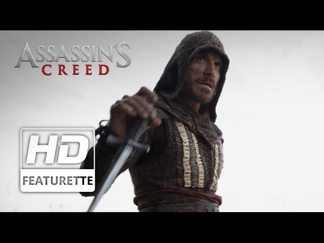 Assassin's Creed | The Creed Mythology