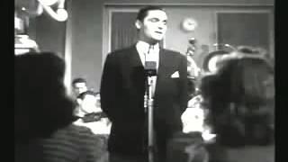 A Menina da Radio - 1944