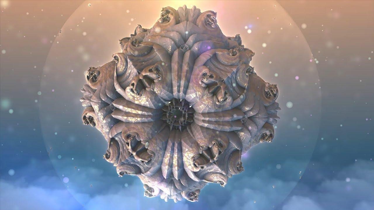 Gravity fractal nathalie 4k relaxing screensaver - Gravity movie 4k ...