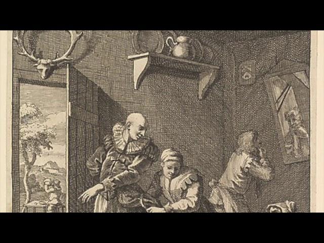 Telemann, Don Quixote, Ouverture, Roberto Balconi