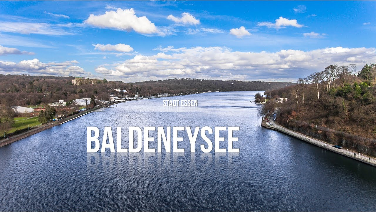 Essen Baldeneysee