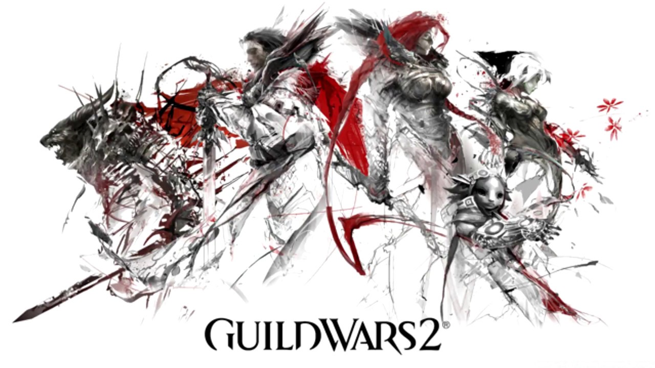 Guild Wars 2 Soundtrack - YouTube