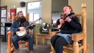 Steamy Woody et Louise Weber
