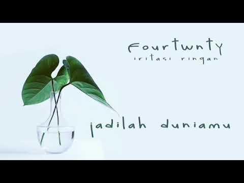 Fourtwnty-Iritasi Ringan