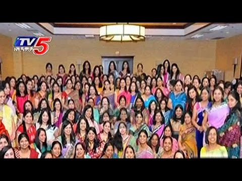 America Telugu Association Gears Up For Silver Jubilee Celebrations | Chicago | TV5 News