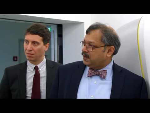 Featuring Pediatric Neurosurgeon Samuel Ciricillo, M.D., FACS, this video covers brain tumor treatme.
