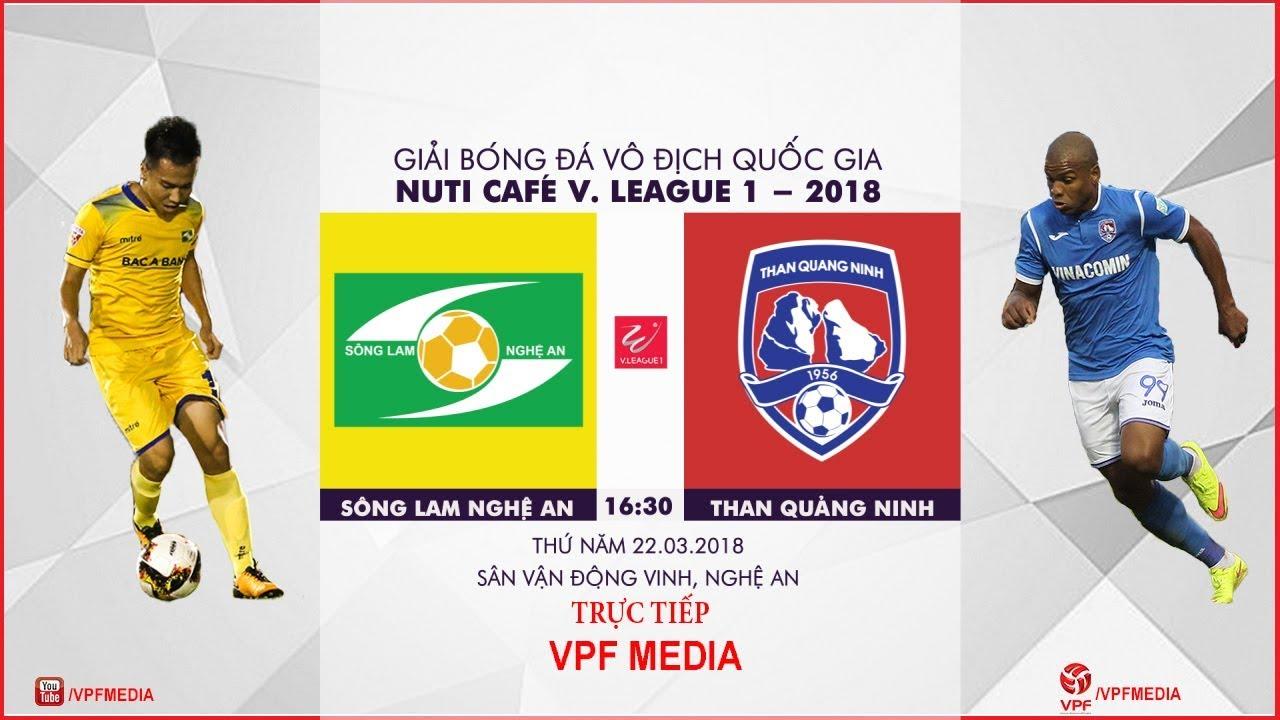 Xem lại: Sông Lam Nghệ An vs Than Quảng Ninh