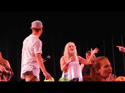 BSB Cruise 2018  Game night with Brian and Leighanne  Part 5