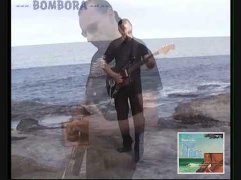 Martin Cilia - Return Of The Surf Guitar